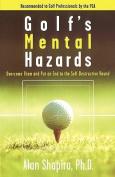Golf's Mental Hazards