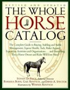 The Whole Horse Catalog