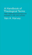 Handbook of Theological Terms