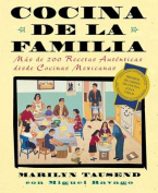 Cocina de la Familia (Family Kitchen) [Spanish]
