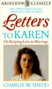 Letters to Karen