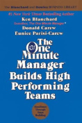 The One Minute Manager Builds High Performing Team