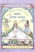 Some Good News (Cobble Street Cousins