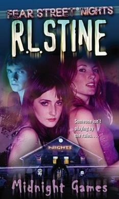 Midnight Games (Fear Street Nights)