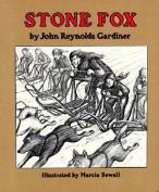 Stone Fox 25th Anniversary Edition