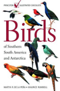 Birds of Southern South America and Antarctica