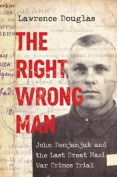 The Right Wrong Man