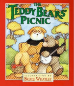 The Teddy Bears' Picnic Board Book [Board Book]