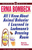 All I Know about Animal Behavior [Audio]