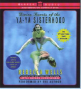 Divine Secrets of the YA-YA Sisterhood CD [Audio]
