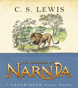 The Chronicles of Narnia CD Box Set [Audio]