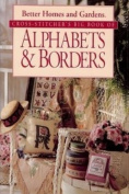 Cross Stitcher's Big Book of Alphabets and Borders