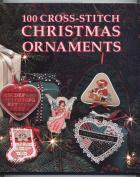100 Cross Stitch Christmas Ornaments
