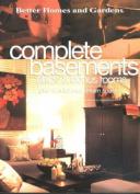 Complete Basements, Attics and Bonus Rooms