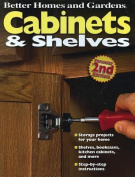 Cabinets and Shelves, 2nd Edition