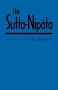 The Sutta-nipata