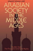 Arabian Society Middle Ages