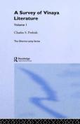 A Survey of Vinaya Literature
