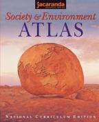 Jacaranda Society and Environment Atlas