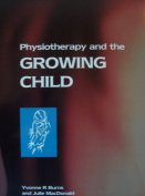 Physiotherapy and the Growing Child