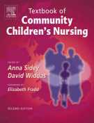 Textbook of Community Children's Nursing