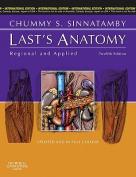 Last's Anatomy, International Edition