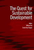 The Quest for Sustainable Development