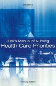 Juta's Manual of Nursing: v.3