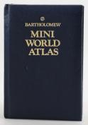 Mini World Atlas