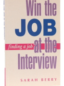 Winning a Job at the Interview