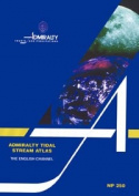 Tidal Stream Atlas