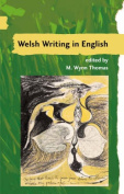 Guide to Welsh Literature: Welsh Writing in English