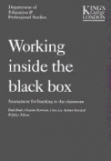 Working Inside the Black Box