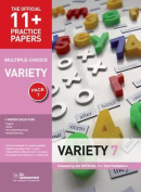 11+ Practice Papers, Variety Pack 7 (Multiple Choice)