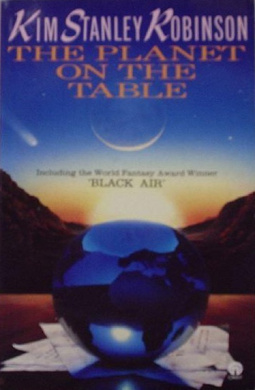 Planet on the Table