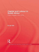 Capital & Labour in South Africa