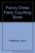 Fancy Dress Party Counting Book