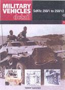 Sdkfz 250/251 Armoured Halftrack
