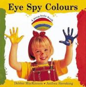 Eye Spy Colours