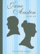 British Library Jane Austen Desk Diary