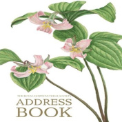 The Royal Horticultural Society Pocket Address Book