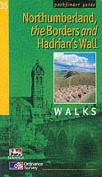 Northumberland, the Borders and Hadrian's Wall