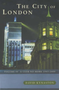 The City Of London Volume 4