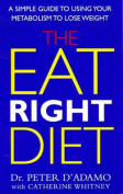 The Eat Right Diet