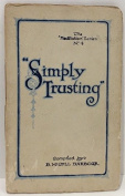 Simply Trusting