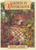 Gardens in Watercolour