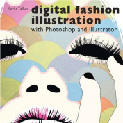 Fashion Illustration with Photoshop