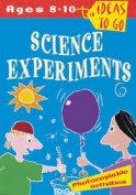 Science Experiments 8-10