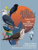 Birds of Madagascar: Volume 8