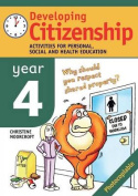 Developing Citizenship: Year 4